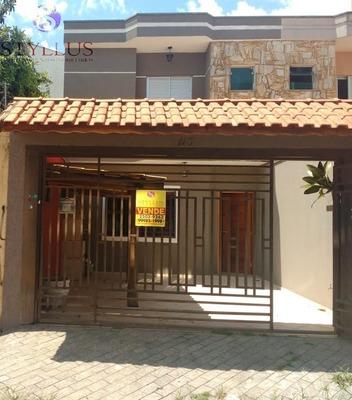 Casa Para Venda, 3 Dormitórios, Penha - São Paulo - 2705