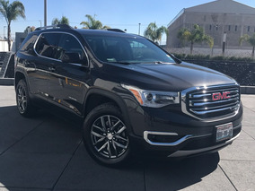 Gmc Acadia 3.7 Slt At 2017