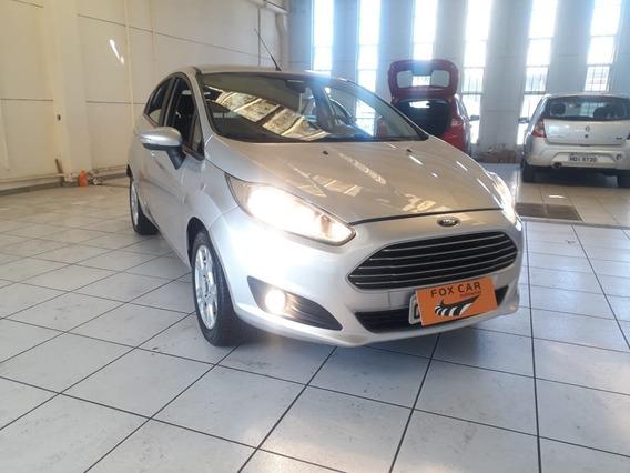 Ford Fiesta Se Hatch 1.6 2014/2015 (4370)