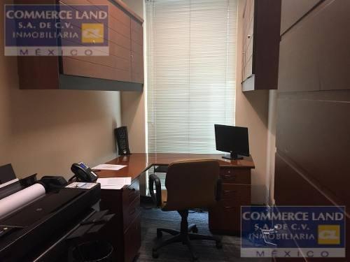 Oficina - Cuajimalpa