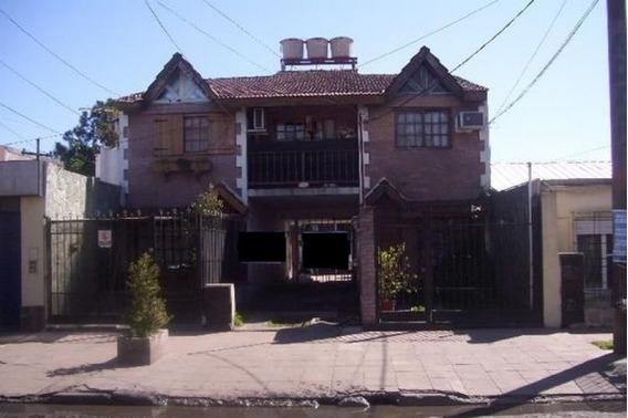 Duplex De 3 Ambientes En Venta En Villa Luzuriaga