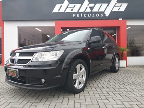 Dodge Journey Rt 2.7 V6 185cv Aut. 2010