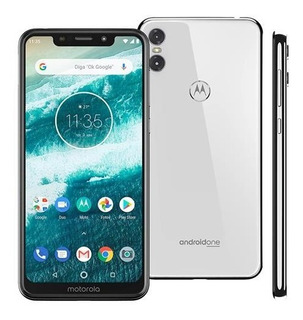 Celular Smartphone Motorola One