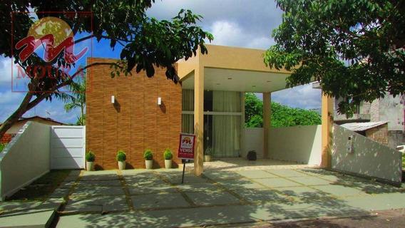 Residencial Parque Novo Mundo - Ca0181