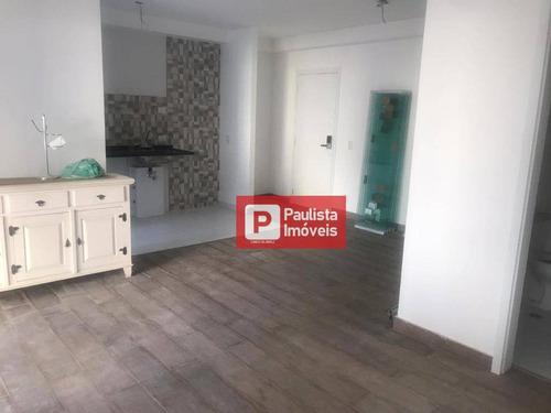 Apartamento À Venda, 87 M² Por R$ 840.000,00 - Jardim Prudência - São Paulo/sp - Ap29882