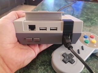 Mini Consola Retro Multijuegos. Solo Puebla