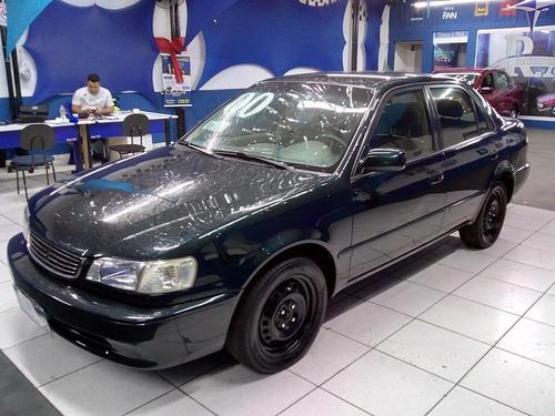 Corolla Xei 2000 Automatico Financiamento Em Até 48x