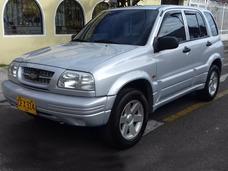 Chevrolet Grand Vitara 2.0 4x4 5p F.e