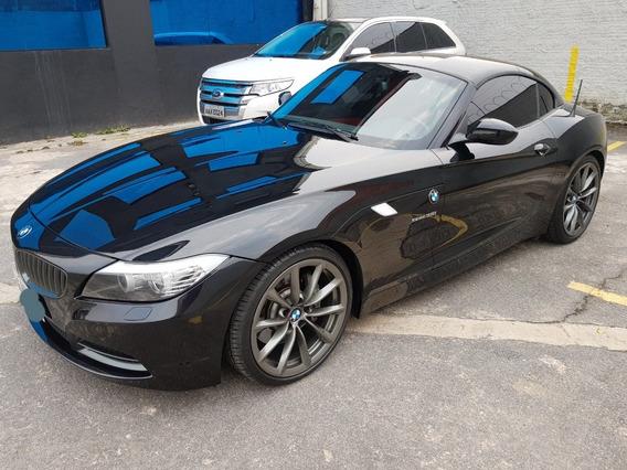 Bmw Z4 3.0 Roadster 4x2 35i I6 24v Gasolina 2p Automático