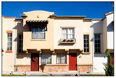 Casa En Renta - Real Solare - C1332