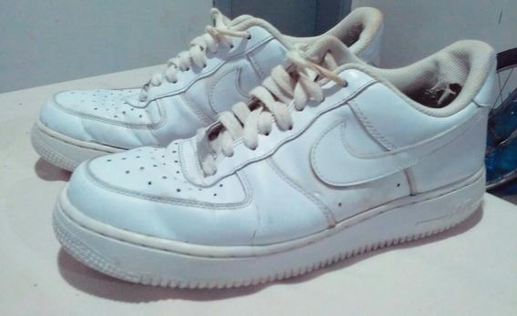 Zapatillas Nike Airforce Blancas