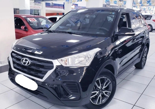 Hyundai Creta 2019 1.6 Pulse Plus Flex Aut. 5p