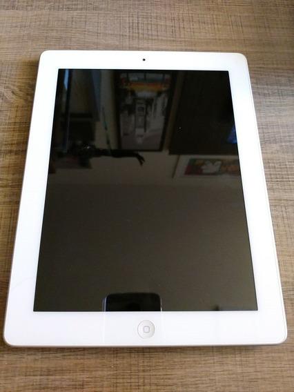 iPad 3 16gb + 4g Com Acessórios