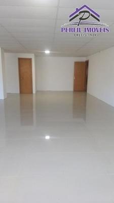 Sala Comercial Para Locação Em Salvador, Paralela, 1 Dormitório, 1 Banheiro, 2 Vagas - 650