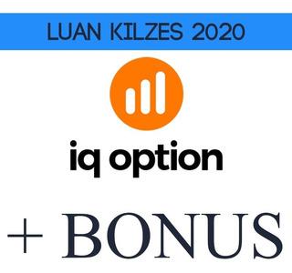 Opções Binarias Luan Kilzes Completo 2020 + Certificado