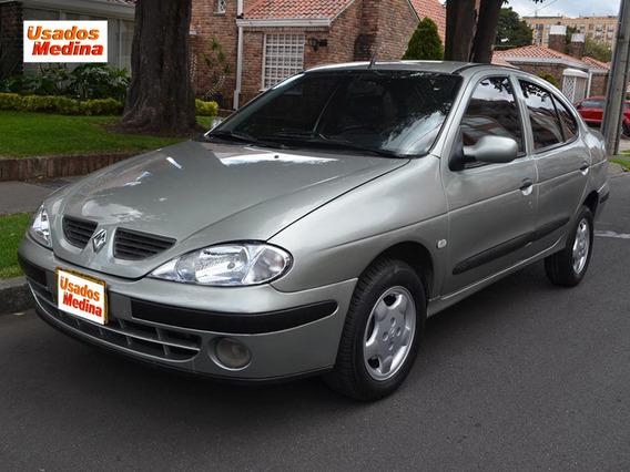 Renault Megane Fase Ii