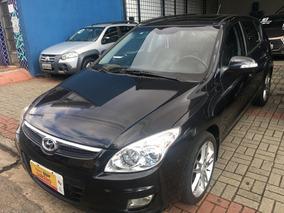 Hyundai I30 Gls 2.0 Aut. Com Teto Top De Linha 2010