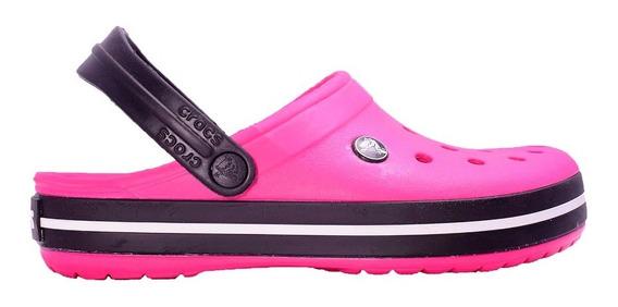 Sandalias Crocs Crocband - C-11016601 - Tripstore