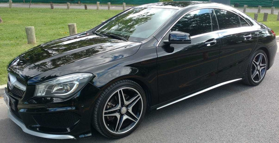Mercedes-benz Clase Cla 2.0 Cla250 Coupe Sport 211cv At