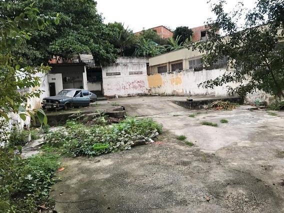 Terreno Em Piratininga, Niterói/rj De 0m² À Venda Por R$ 400.000,00 - Te243784