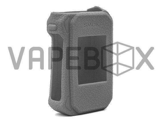 Capa De Silicone Vapebox P/ Smoktech G-priv 2