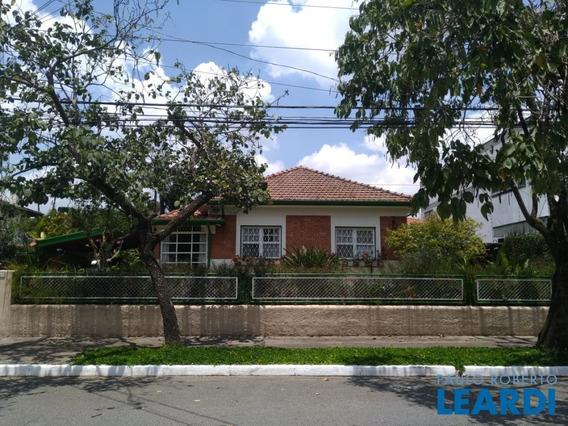 Casa Térrea - Brooklin - Sp - 566391