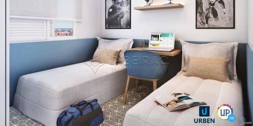 Imagem 1 de 10 de Apartamentos - Ref: V3075