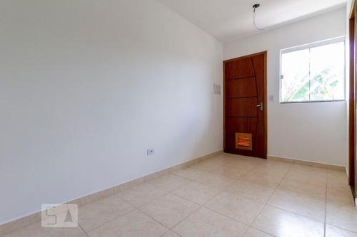 Apartamento À Venda - Itaquera, 2 Quartos,  40 - S893043777