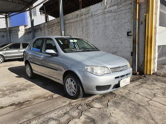 Fiat Palio 1.3 8v Elx Flex 2005