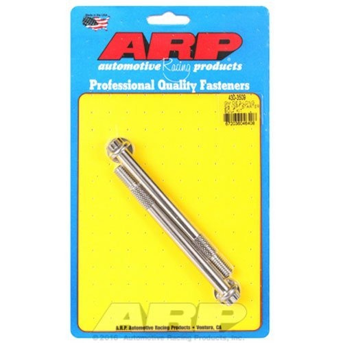 Imagen 1 de 2 de Arp 4303509 Kit De Pernos De Arranque Ss Starter 12pt 381
