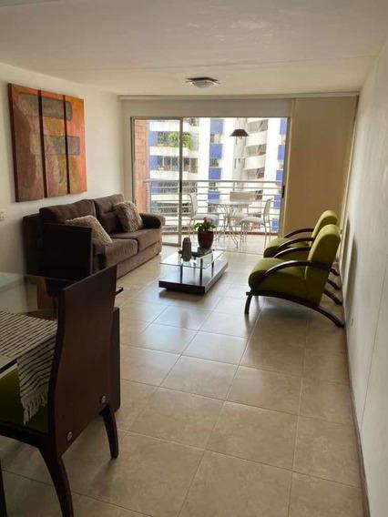 Apartamento 89m2 , Barrio La Flora, Cali.