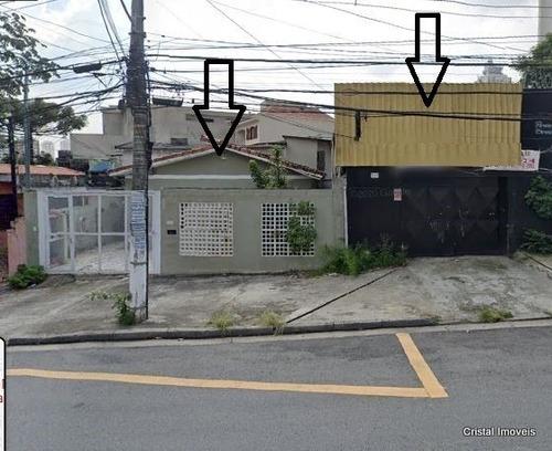 Imagem 1 de 30 de Comercial Para Venda, 0 Dormitórios, Jaguare - São Paulo - 23773