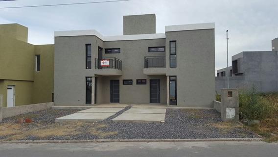Excelentes Duplexs A Estrenar En Barrio Los Prados Ii