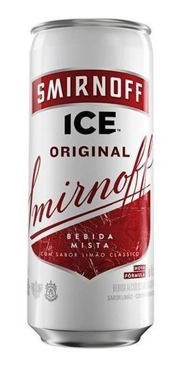 Smirnoff Ice - 269ml