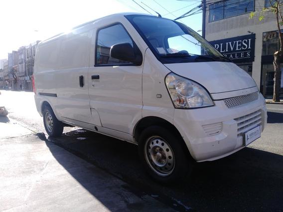 Chevrolet N 300 Max Van 12 Mt