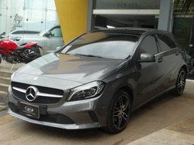 Mercedes Benz Clase A200