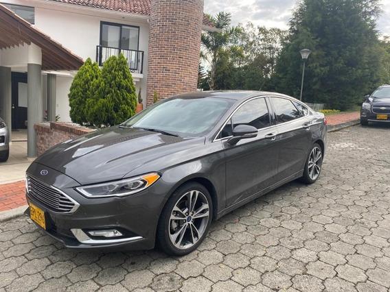 Ford Fusion Titanium Plus Modelo 2018, 14.000 Kms