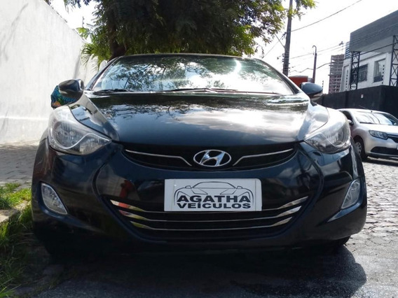 Hyundai Elantra Gls 1.8 - Abaixo Da Tabela