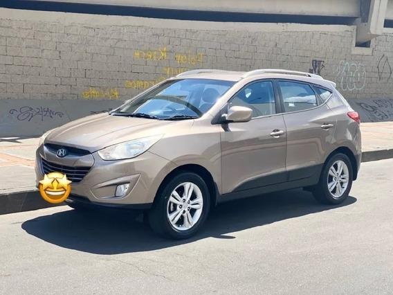Hyundai Tucson Ix35 Full Equipo
