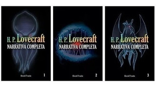 Narrativa Completa Lovecraft Book Trade