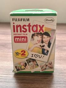 Filme Instax Mini