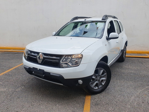 Renault Duster 2.0 Intens At 2020