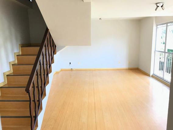 Apartamento Duplex Com 4 Dormitórios Sendo 1 Suíte À Venda, 145 M² Por R$ 350.000 - Ponta Aguda - Blumenau/sc - Ap2565