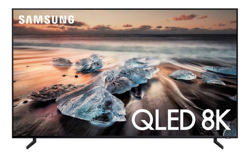 Imagen 1 de 5 de Smart Tv Samsung Series Q Qn82q900rbgxzd Qled 8k 82  100v