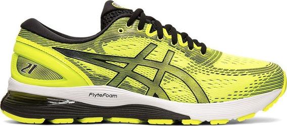 asics zapatillas de running gel-foundation 11
