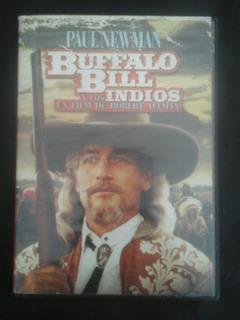 Pelicula: Buffalo Bill Y Los Indios (dvd)