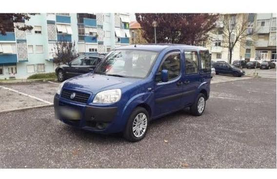 Fiat Dublo