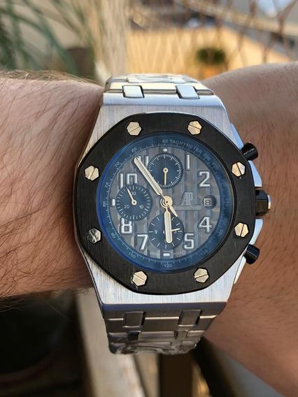 Relógio Audemars Piguet Royal Oak Automático Novo