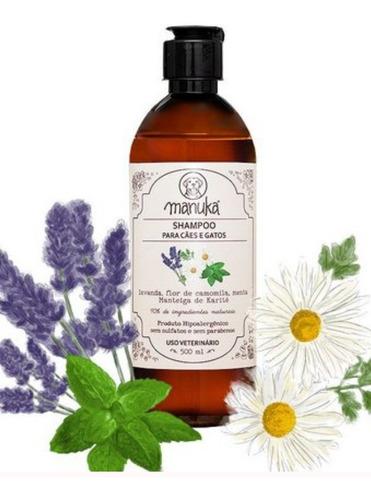 Imagem 1 de 1 de Shampoo Lavanda E Mantega De Karité Hipoalergênico