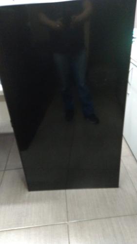Imagem 1 de 5 de Smart Tv Samsung Series 8 Un50tu80004k Tela Quebrada